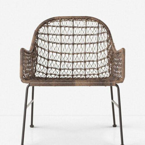 Eliza Indoor / Outdoor Accent Chair