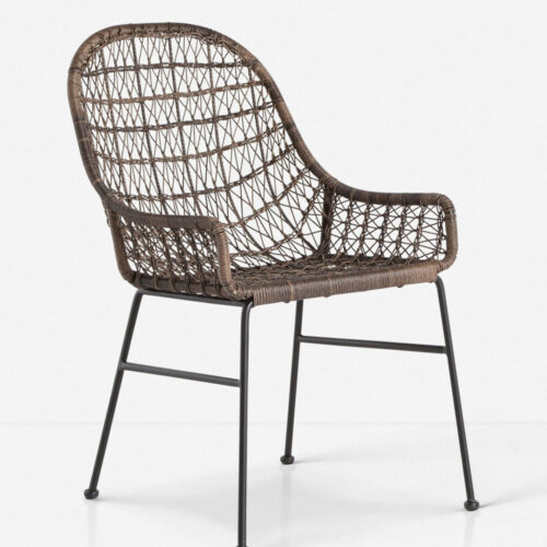 Eliza Indoor / Outdoor Dining Chair