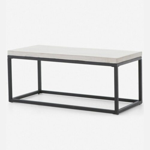 Enid Indoor / Outdoor Coffee Table