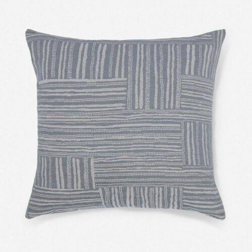 Gabriella Indoor / Outdoor Pillow, Putty