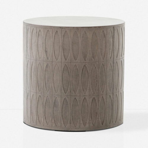 Glyn Indoor / Outdoor Side Table