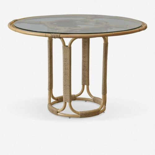 Gya Indoor / Outdoor Round Dining Table