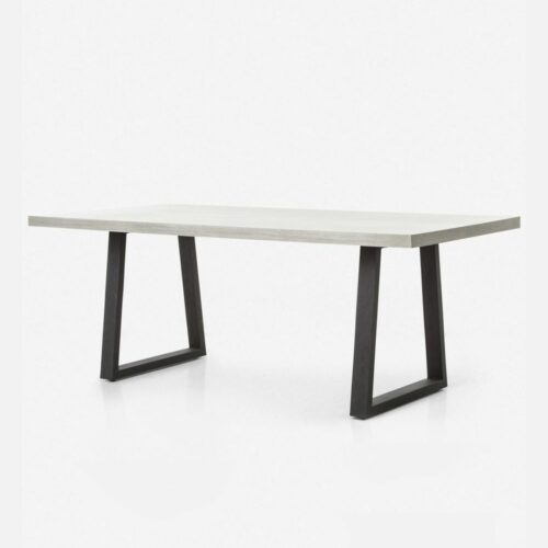 Hollis Indoor / Outdoor Dining Table