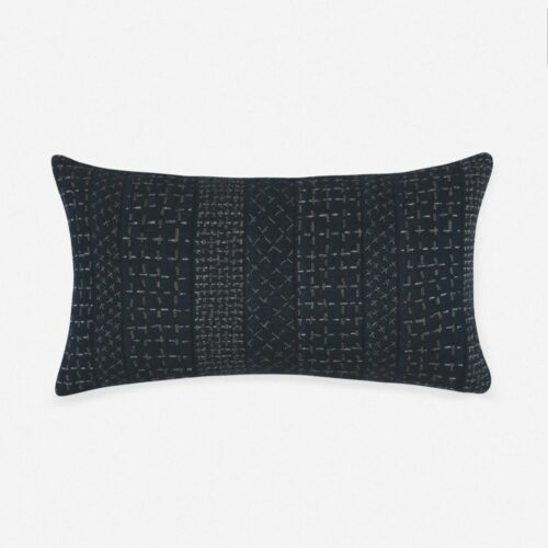 Larchmont Indoor / Outdoor Lumbar Pillow
