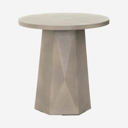 Mara Indoor / Outdoor Side Table