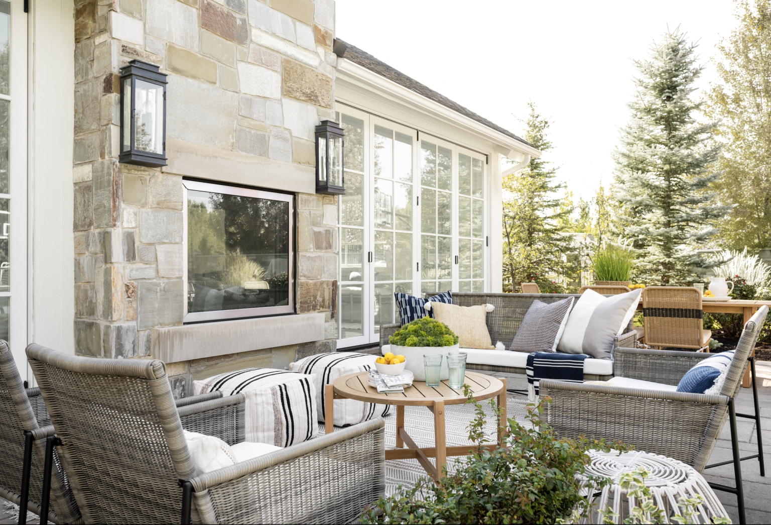 Give Your Patio a Warm Weather Makeover