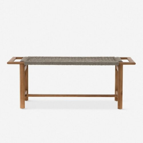 Minnie Indoor / Outdoor Bench