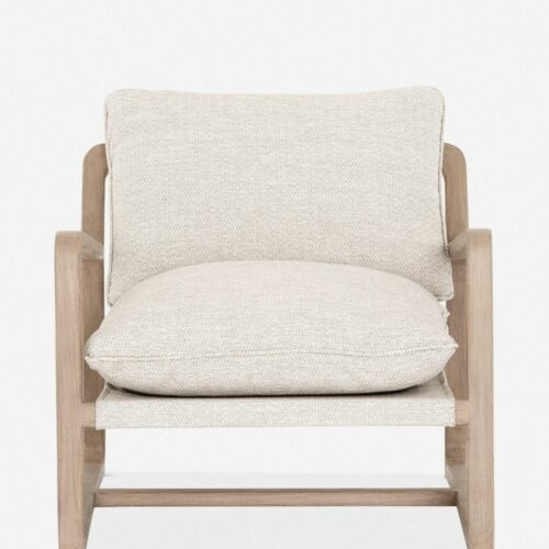 Nunelle Indoor / Outdoor Accent Chair