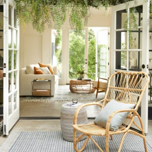 Sonya Indoor / Outdoor Rug