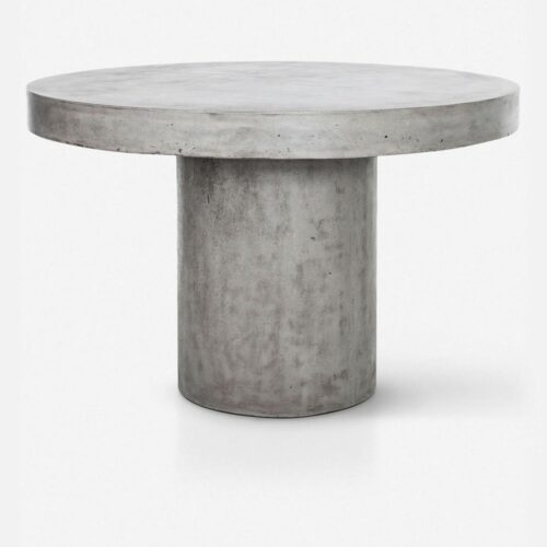Stein Indoor / Outdoor Round Dining Table