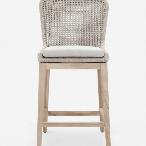 Winnetka Indoor / Outdoor Counter Stool