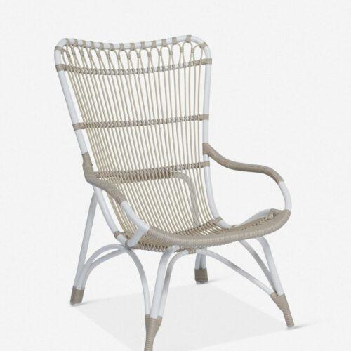 Zora Indoor / Outdoor Accent Chair