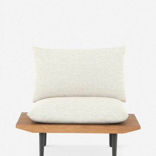 Elodie Indoor / Outdoor Accent Chair