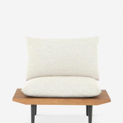 Elodie Indoor / Outdoor Accent Chair