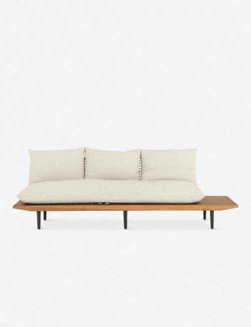 Elodie Indoor / Outdoor Sofa