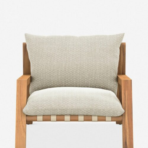 Isla Indoor / Outdoor Accent Chair