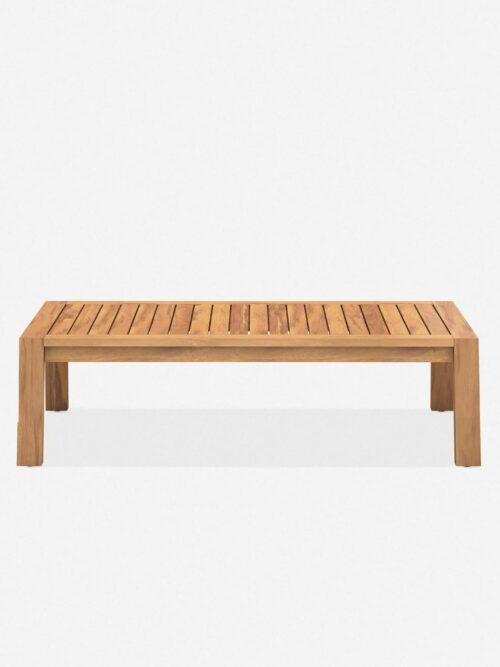 Isla Indoor / Outdoor Coffee Table