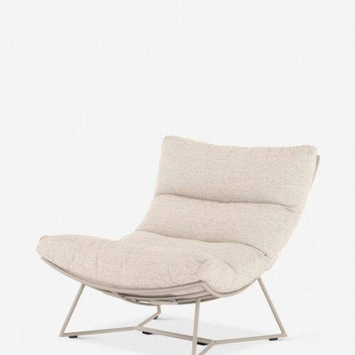 Mallorca Indoor / Outdoor Accent Chair