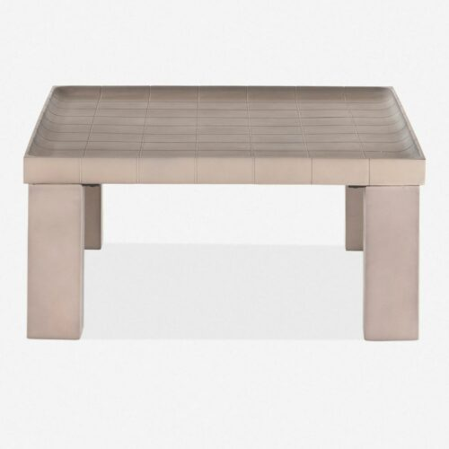 Miko Indoor / Outdoor Square Coffee Table