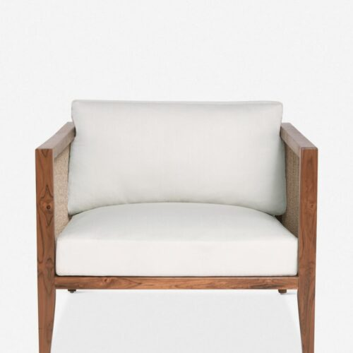 Rosen Indoor / Outdoor Accent Chair
