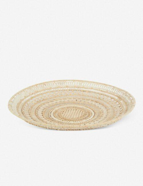 Araxie Bowl, Natural