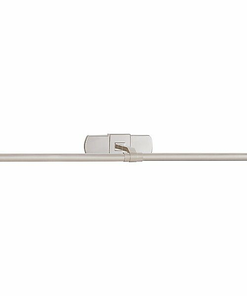 Langley LED Picture Light by Visual Comfort - Color: Silver - Finish: Polished Nickel - (RL 2782PN)