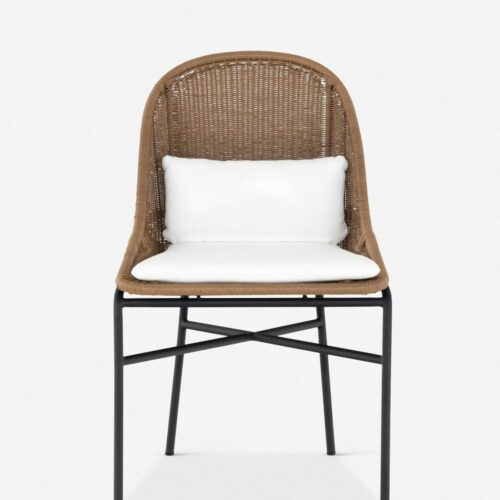 Maike Indoor / Outdoor Dining Chair