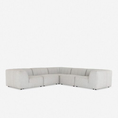 Phillipa Indoor / Outdoor Sectional Sofa