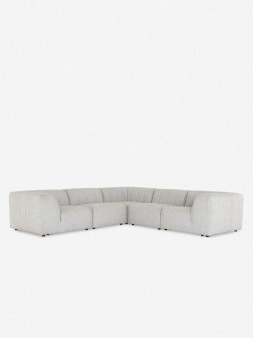 Phillipa Indoor / Outdoor Sectional Sofa