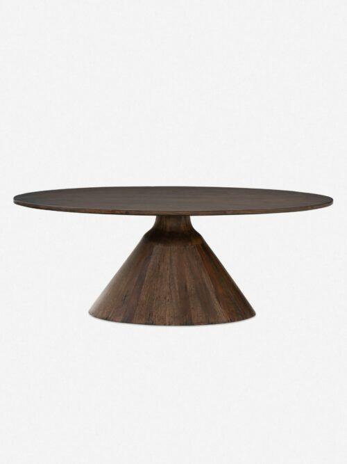 Armand Oval Coffee Table