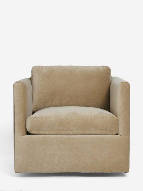 Lotte Swivel Chair