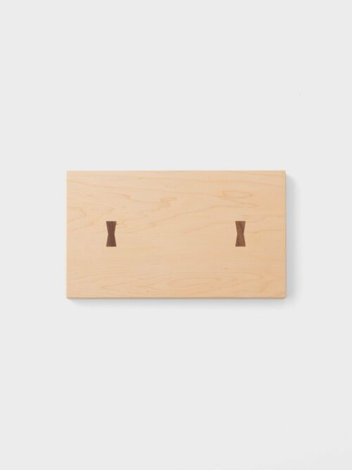 Maple Dovetail Cutting Board
