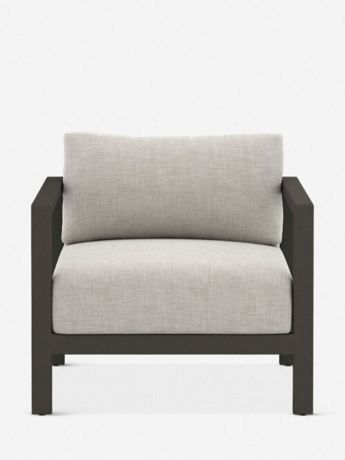 Orlanda Outdoor Accent Chair