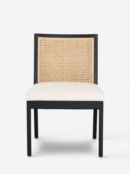 Jeni Dining Chair, Black