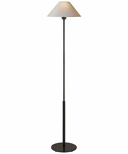 Visual Comfort Hackney Floor Lamp - Color: Bronze - SP 1022BZ-NP