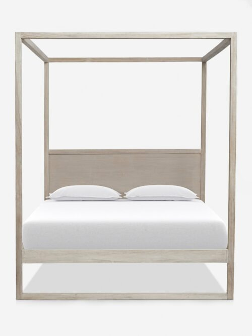 Keiry Canopy Bed